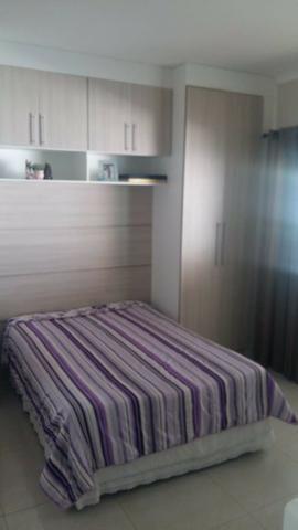 Casa Ampla - Nova - 2 Residências - Rua 4 - Lote 800 m2 - Foto 9