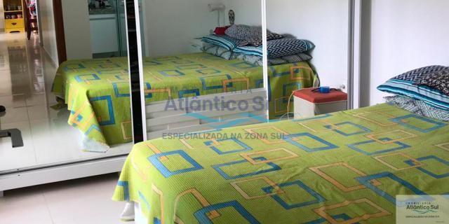 Apartamento 3 quartos, sendo 1 suíte - Granville (mobiliado) - Foto 6