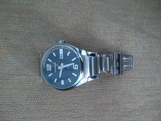 f72ab2b5440 Relógio Technos 2315 ABH - Bijouterias