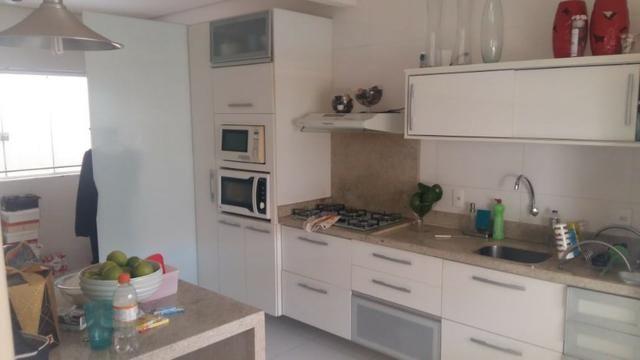 Casa Ampla - Nova - 2 Residências - Rua 4 - Lote 800 m2 - Foto 6