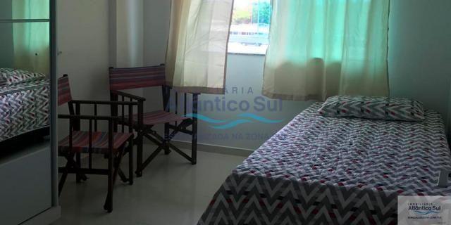 Apartamento 3 quartos, sendo 1 suíte - Granville (mobiliado) - Foto 5