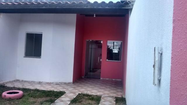 Excelente casa na conceição