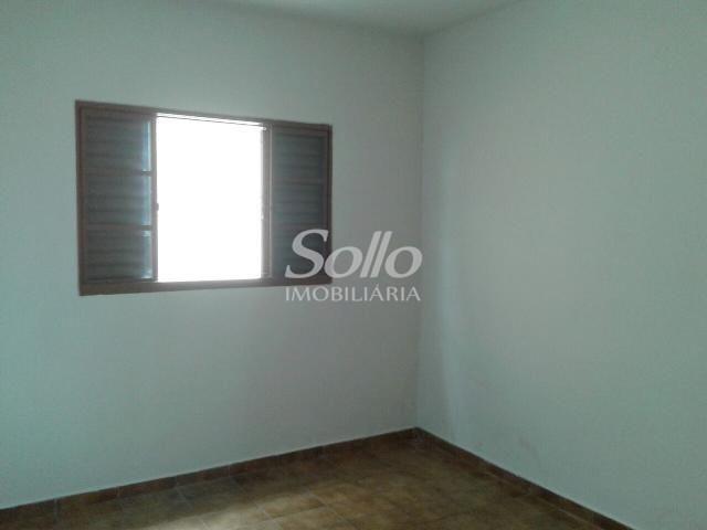 Casa para alugar com 2 dormitórios em Santa mônica, Uberlândia cod:72 - Foto 3