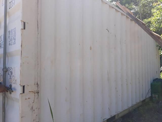 Câmara fria em container - Foto 6