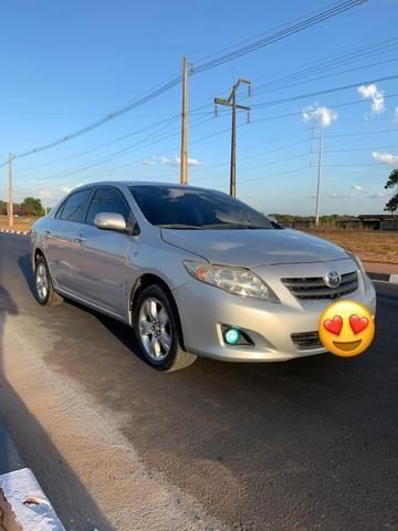 Vende-se Corolla XEI 2008/2009