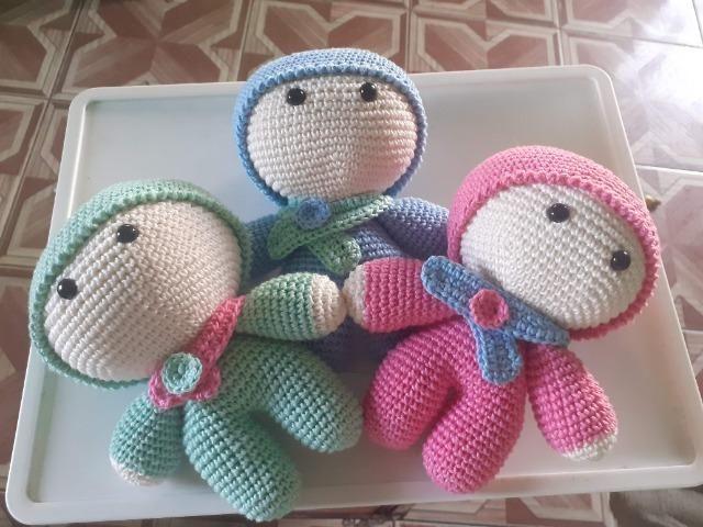 Amigurumi - Yoyo baby (ursinho) no Elo7 | Mey Crafts (F37B6E) | 480x640