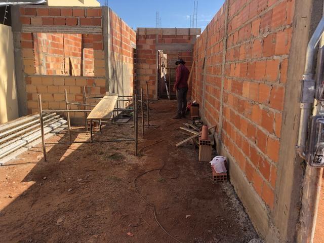 Grande oportunidade de compra Casa nova no jardim mondale - Foto 3
