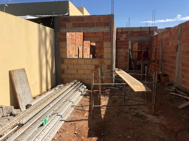 Grande oportunidade de compra Casa nova no jardim mondale - Foto 4