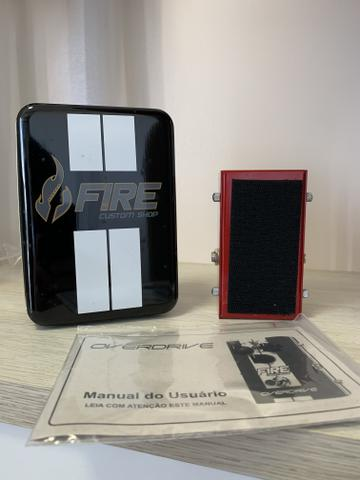 Pedal Fire Overdrive - Foto 6