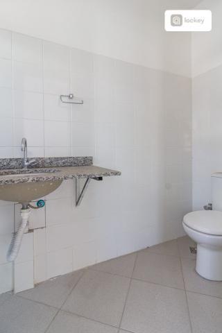 Apartamento com 30m² e 1 quarto - Foto 9