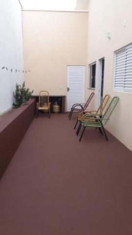 Casa no Bairro Santa Amália com 3 dormitórios à venda, 130 m² por R$ 480.000 - Jardim Sant - Foto 3