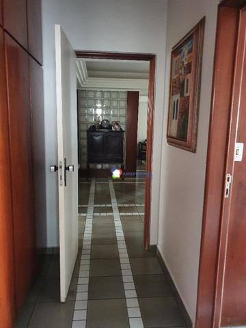 Apartamento com 3 dormitórios à venda, 130 m² por R$ 380.000,00 - Setor Bueno - Goiânia/GO - Foto 3
