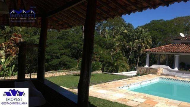 Fazenda com 10 dormitórios à venda, 200000 m² por R$ 1.975.000,00 - Espraiado - Maricá/RJ - Foto 4