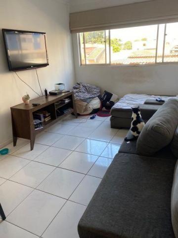 Apartamento à venda com 3 dormitórios em Jd n.horizonte, Maringá cod: * - Foto 3