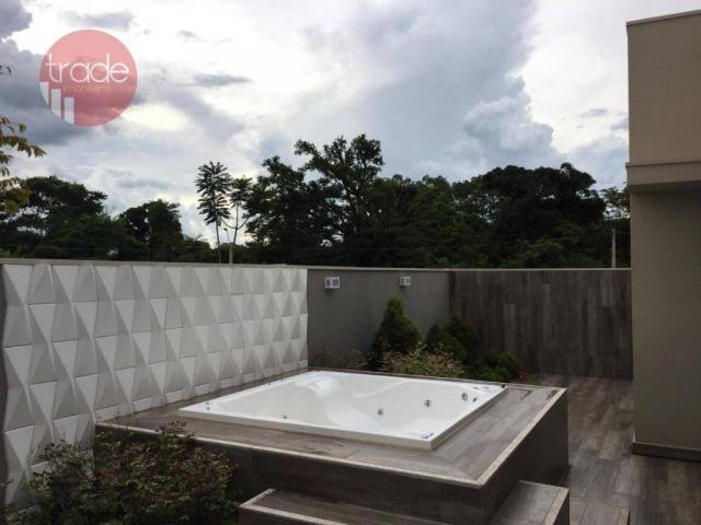 Casa com 4 dormitórios à venda, 300 m² por R$ 1.600.000 - Centro - Cravinhos/SP - Foto 2