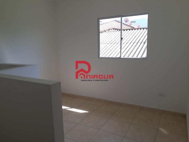 Casa de condomínio à venda com 2 dormitórios em Samambaia, Praia grande cod:657 - Foto 17