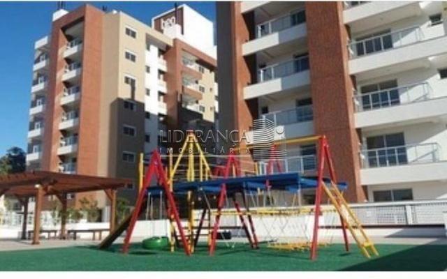 Apartamento à venda com 3 dormitórios em Estreito, Florianópolis cod:A3961 - Foto 4
