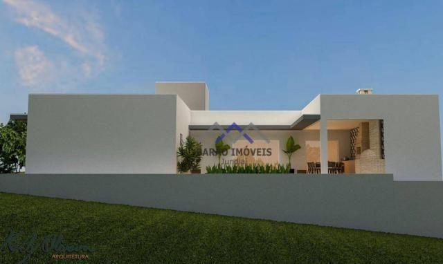 Casa à venda, 184 m² por R$ 980.000,00 - Engordadouro - Jundiaí/SP - Foto 11