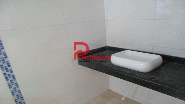 Casa à venda com 4 dormitórios em Canto do forte, Praia grande cod:1089 - Foto 10