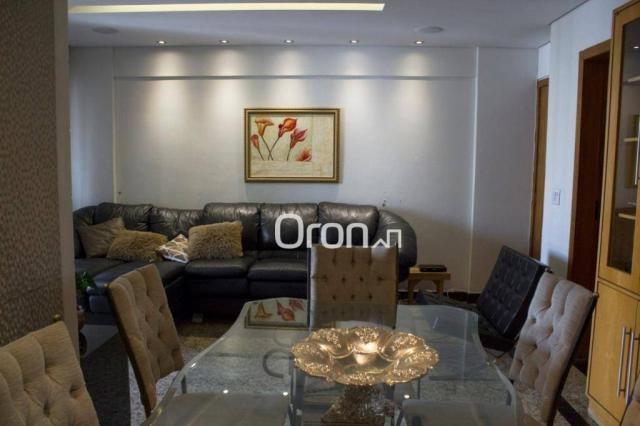 Apartamento à venda, 102 m² por R$ 445.000,00 - Setor Bueno - Goiânia/GO - Foto 5