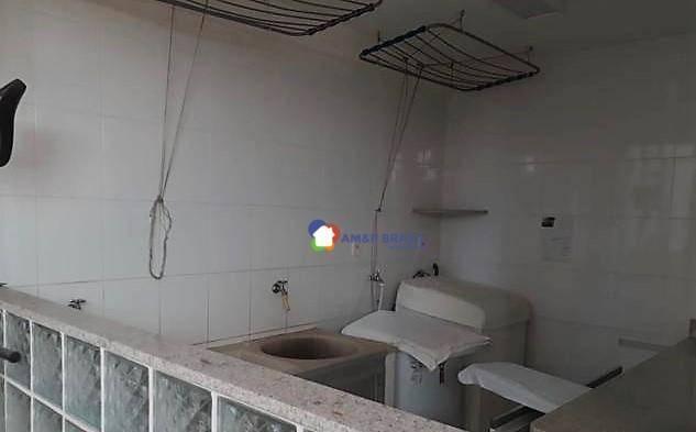 Ótimo Sobrado com 4 dormitórios à venda, 395 m² por R$ 860.000 - Jardim América - Goiânia/ - Foto 15