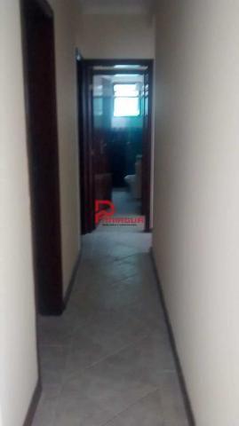 Apartamento para alugar com 3 dormitórios em Canto do forte, Praia grande cod:1587 - Foto 11