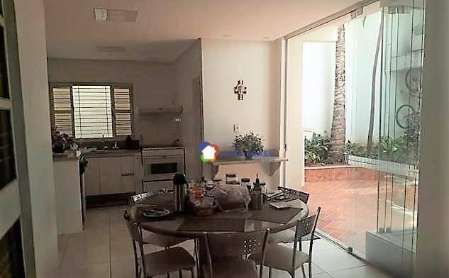 Ótimo Sobrado com 4 dormitórios à venda, 395 m² por R$ 860.000 - Jardim América - Goiânia/ - Foto 11