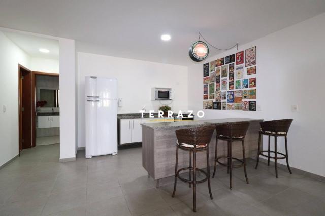 Apartamento à venda, 65 m² por R$ 350.000,00 - Agriões - Teresópolis/RJ - Foto 17