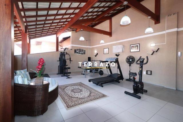Apartamento à venda, 65 m² por R$ 350.000,00 - Agriões - Teresópolis/RJ - Foto 13