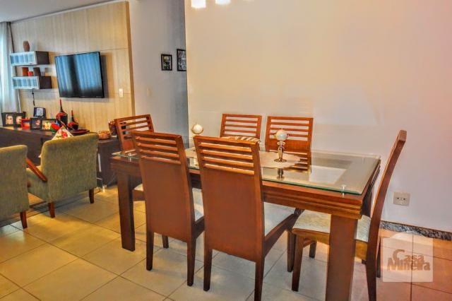 Apartamento à venda com 3 dormitórios em Carlos prates, Belo horizonte cod:268383 - Foto 3
