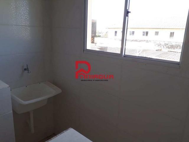 Casa de condomínio à venda com 2 dormitórios em Samambaia, Praia grande cod:657 - Foto 9