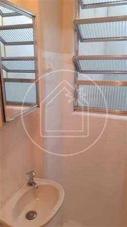 Apartamento à venda com 2 dormitórios em Botafogo, Rio de janeiro cod:880915 - Foto 10