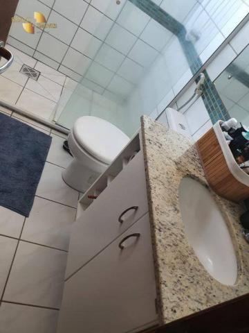 Apartamento com 3 dormitórios à venda, 88 m² por R$ 340.000,00 - Jardim das Américas - Cui - Foto 11