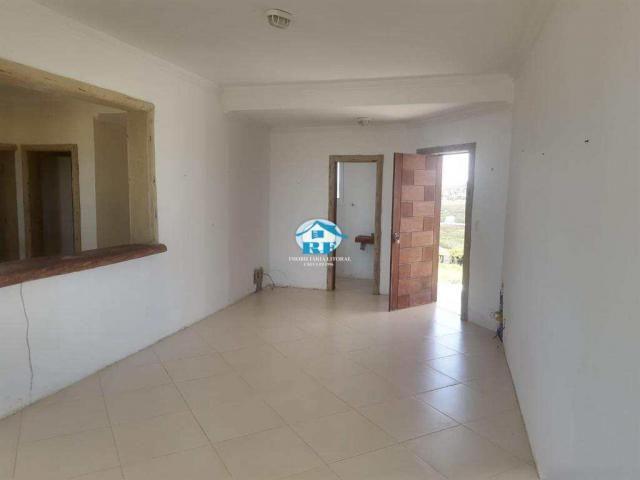 Casa à venda com 4 dormitórios em Centro, Arembepe (camaçari) cod:180 - Foto 16