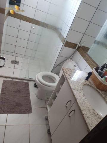Apartamento com 3 dormitórios à venda, 88 m² por R$ 340.000,00 - Jardim das Américas - Cui - Foto 12