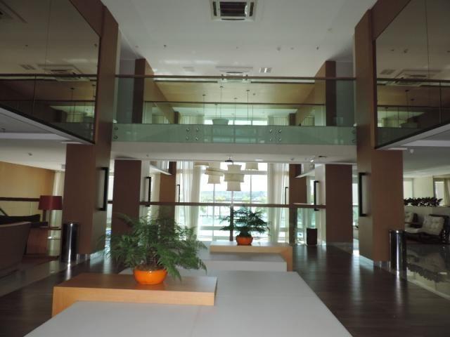 Apartamento à venda com 1 dormitórios em Asa sul, Brasília cod:50 - Foto 8
