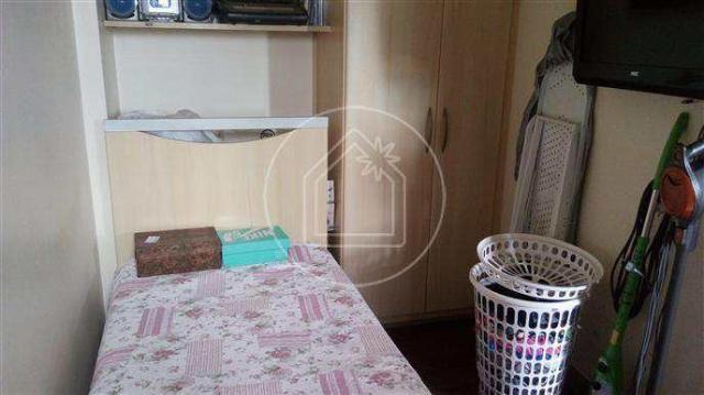 Cobertura à venda com 3 dormitórios em Vila da penha, Rio de janeiro cod:717 - Foto 14