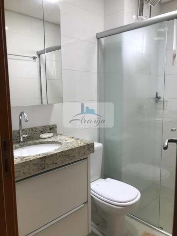 Apartamento à venda em Plano diretor sul, Palmas cod:31 - Foto 10