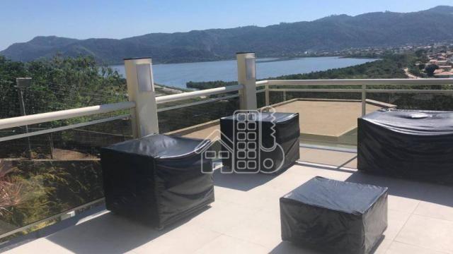 Duas casas em 3 terrenos , com 4 dormitórios à venda, 300 m² por R$ 1.750.000 - Balneário  - Foto 5
