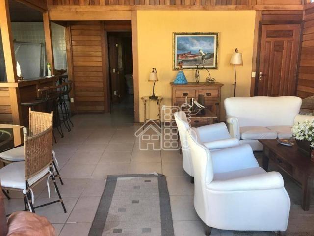 Duas casas em 3 terrenos , com 4 dormitórios à venda, 300 m² por R$ 1.750.000 - Balneário  - Foto 13