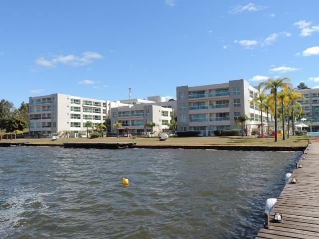 Apartamento à venda com 1 dormitórios em Asa sul, Brasília cod:50 - Foto 5