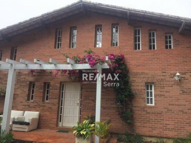 Casa com 4 dormitórios para alugar, 341 m² por R$ 5.000,00/mês - Parque do Imbui - Teresóp - Foto 2