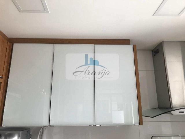 Apartamento à venda em Plano diretor sul, Palmas cod:31 - Foto 9