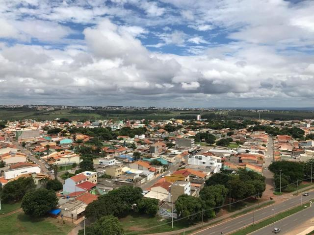 Apartamento à venda com 4 dormitórios em Setor central, Gama cod:136 - Foto 8