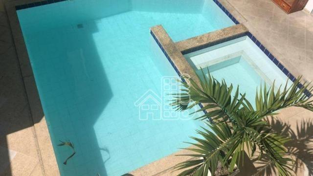 Duas casas em 3 terrenos , com 4 dormitórios à venda, 300 m² por R$ 1.750.000 - Balneário  - Foto 3