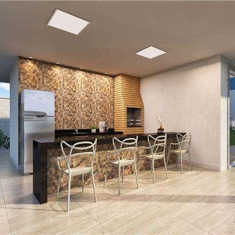 Parque Ayala - Apartamento de 2 dorms em Arapongas, PR - ID4073 - Foto 6
