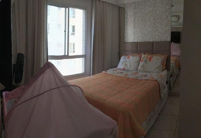 Vendo Belo Apartamento no Vita Residencial Clube, Natal, RN - Foto 18