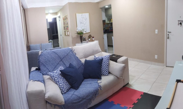 Vendo Belo Apartamento no Vita Residencial Clube, Natal, RN - Foto 12