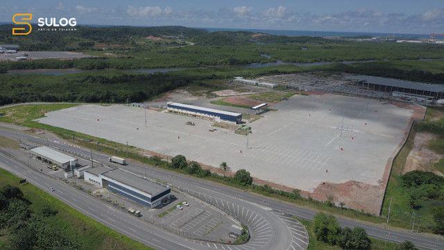 Salas administrativas - Suape - Foto 5