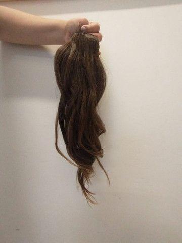 3 Faixa de cabelos , por um precinho bom - Foto 5